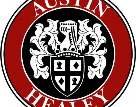 Austin Healey [1952-1968]