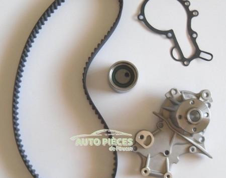 KIT DISTRIBUTION POMPE A EAU SUZUKI BALENO 1.6 16V