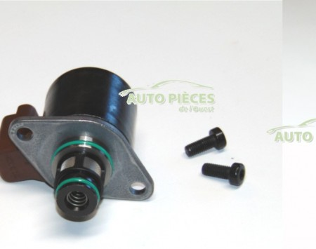 REGULATEUR PRESSION POMPE CARBURANT COMMON-RAIL RENAULT CLIO 3