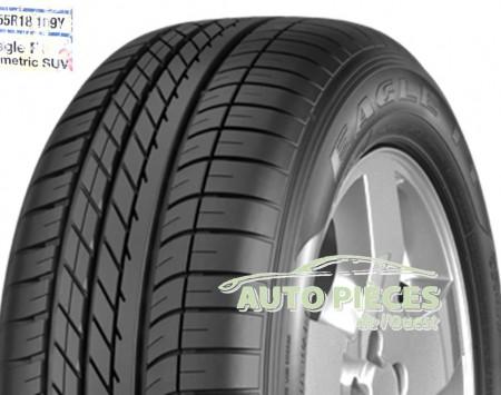 2 PNEU PNEUS GOODYEAR EAGLE F1 ASYMMETRIC SUV 255-55R18 109Y