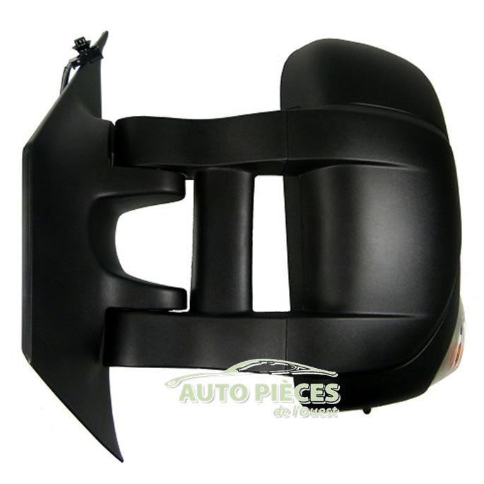 retroviseur gauche electrique bras long renault master a partir de 2010 t7852 auto pi ces de l. Black Bedroom Furniture Sets. Home Design Ideas